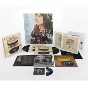UMC Rolling Stones - Let It Bleed 50th Anniversary Edition (Deluxe)