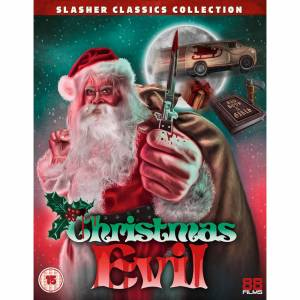 88 Films Christmas Evil