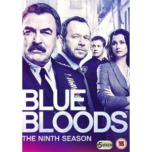 Paramount Home Entertainment Blue Bloods Season 9