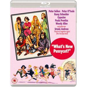 Eureka Classics What's New Pussycat? (Eureka Classics)