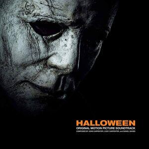 Sacred Bones Records Halloween OST LP