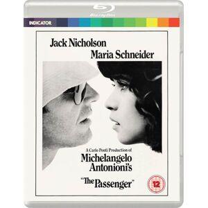 Powerhouse Films The Passenger