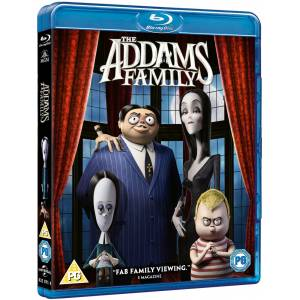 MGM The Addams Family