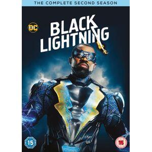 Warner Bros Black Lightning - Season 2