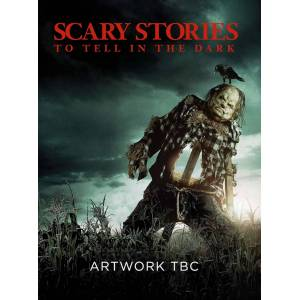 Universal Pictures Scary Stories To Tell In The Dark