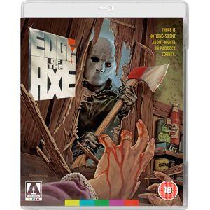 Arrow Video Edge of the Axe