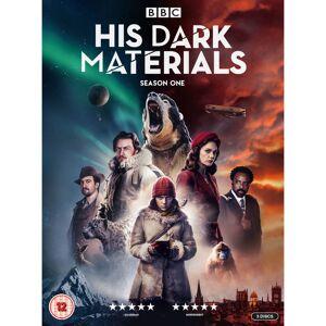 BBC His Dark Materials Series 1