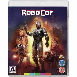 Arrow Video Robocop