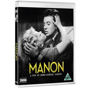 Arrow Academy Manon