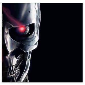 Mondo Terminator: Dark Fate Mondo Original Motion Picture Soundtrack 2xLP