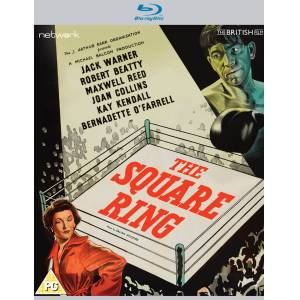 Network The Square Ring