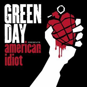 Reprise Green Day - American Idiot LP