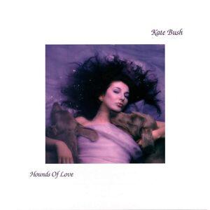 Multiple Kate Bush - Hounds Of Love LP