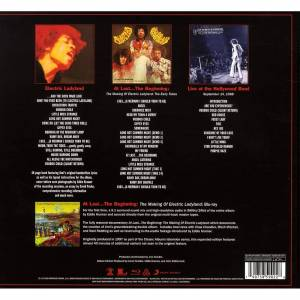 Columbia The Jimi Hendrix Experience - Electric Ladyland - 50th Anniversary Deluxe Edition LP