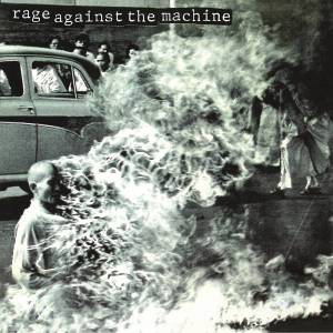 Sony Rage Against The Machine - Rage Against The Machine LP