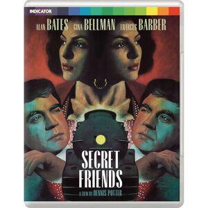 Powerhouse Films Secret Friends - Limited Edition