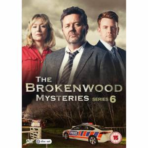 RLJE International The Brokenwood Mysteries Series 6