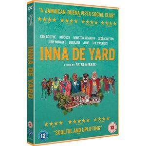 Spirit Entertainment Inna De Yard