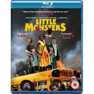 Altitude Film Distribution Little Monsters