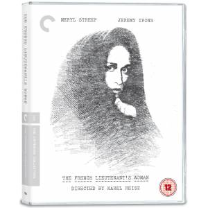 CRITERION COLLECTION The French Lieutenant's Woman