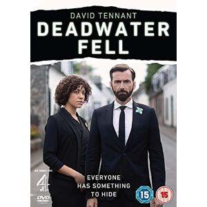 Dazzler Media Deadwater Fell