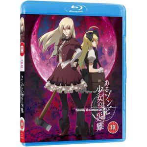 Anime Ltd Calamity of a Zombie Girl - Standard