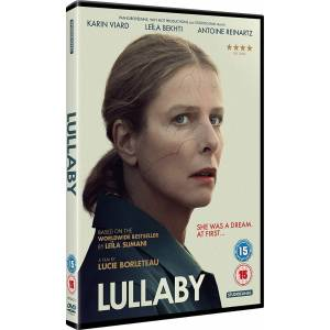 Studiocanal Lullaby