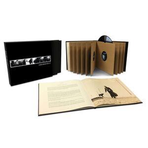 Mercury Johnny Cash - Unearthed Vinyl Box Set