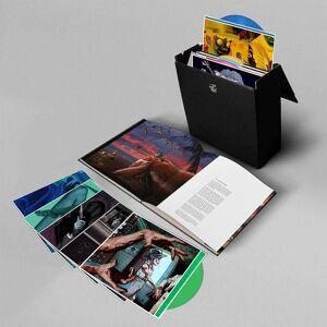 Parlophone Gorillaz - Humanz (Super Deluxe Lp Box Set)