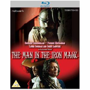 Network The Man in the Iron Mask