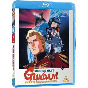 Anime Ltd Mobile Suit Gundam Char's Counter Attack