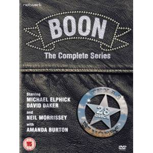 Network Boon: The Complete Series