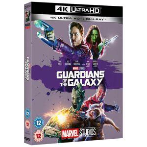 Marvel Studios Guardians of the Galaxy - 4K Ultra HD (Includes 2D Blu-ray)