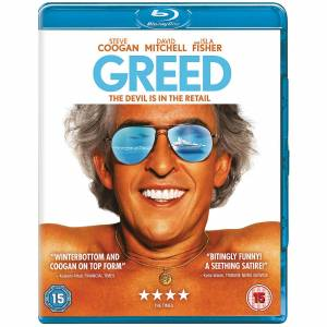 Columbia Pictures Greed