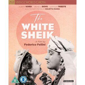 Studiocanal The White Sheik