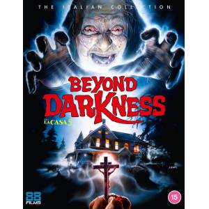88 Films Beyond Darkness