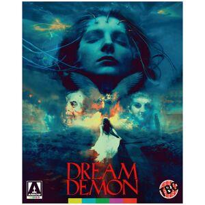 Arrow Video Dream Demon