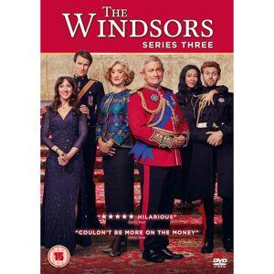 RLJE International The Windsors: Series 3