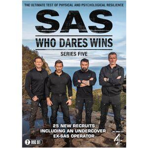 Spirit entertainment SAS: Who Dares Wins: Series 5