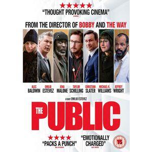 Parkland Entertainment The Public