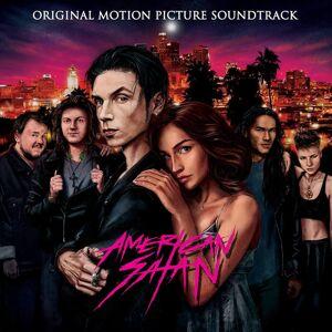 Warner Music Group American Satan (Original Motion Picture Soundtrack) LP