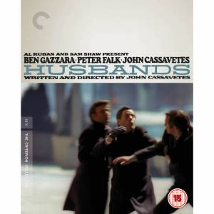 The Criterion Collection Husbands - The Criterion Collection
