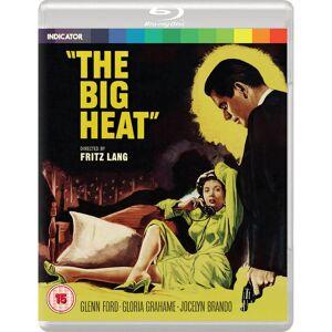 Powerhouse Films The Big Heat (Standard Edition)