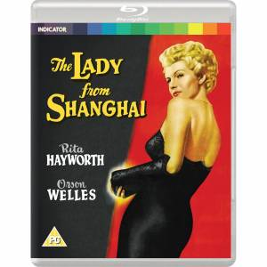 Powerhouse Films The Lady from Shanghai (Standard Edition)