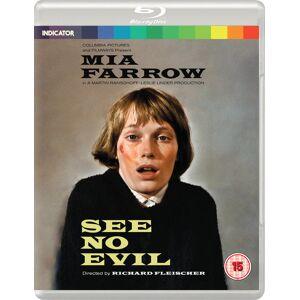 Powerhouse Films See No Evil (Standard Edition)