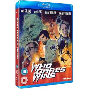 Fabulous Films Who Dares Wins