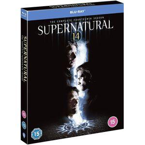 Warner Bros. Supernatural - Season 14