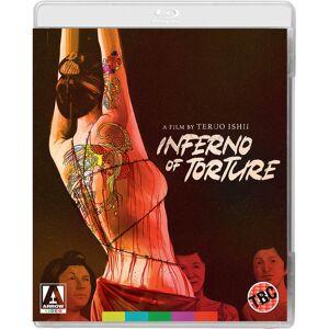 Arrow Video Inferno of Torture