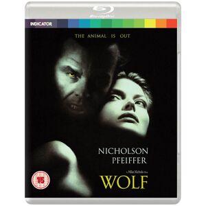 Powerhouse Films Wolf (Standard Edition)