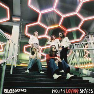 Universal Blossoms - Foolish Loving Spaces LP
